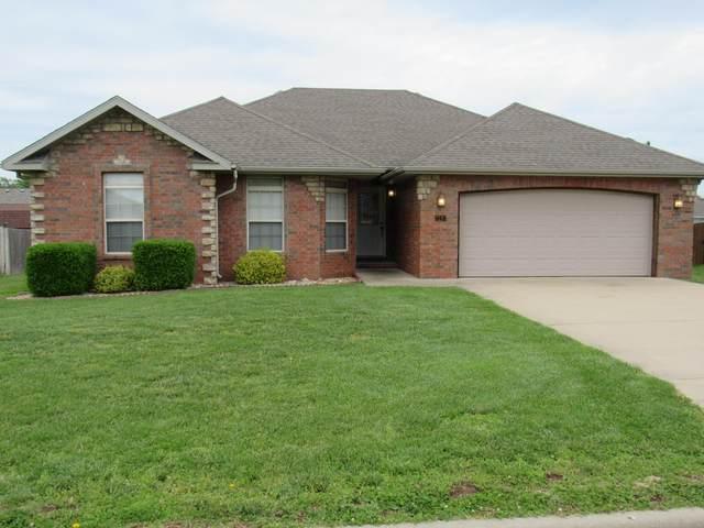 642 Adam Avenue, Republic, MO 65738 (MLS #60190229) :: Tucker Real Estate Group   EXP Realty