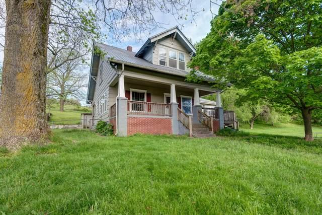 339 S Walnut Street, Crane, MO 65633 (MLS #60190232) :: The Real Estate Riders