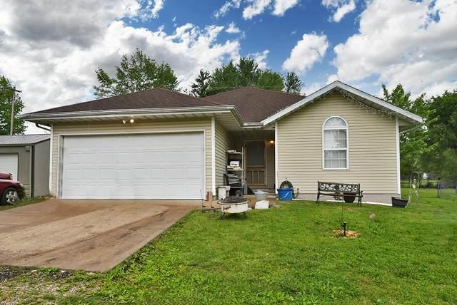 706 S Miller Road, Willard, MO 65781 (MLS #60190242) :: Tucker Real Estate Group | EXP Realty