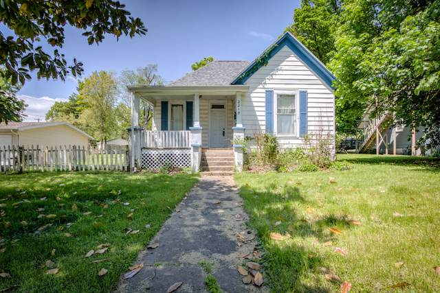 2215 N Benton Avenue, Springfield, MO 65803 (MLS #60190243) :: Tucker Real Estate Group | EXP Realty