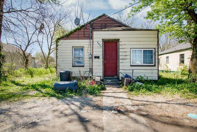 Address Not Published, Springfield, MO 65802 (MLS #60190247) :: Clay & Clay Real Estate Team