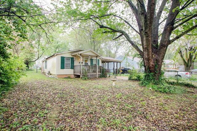 2959 W Madison Street, Springfield, MO 65802 (MLS #60190249) :: The Real Estate Riders