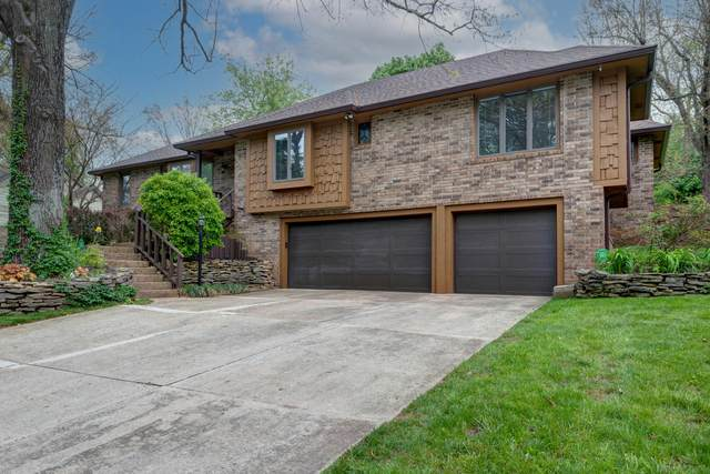 4128 E Linwood Street, Springfield, MO 65809 (MLS #60190272) :: The Real Estate Riders
