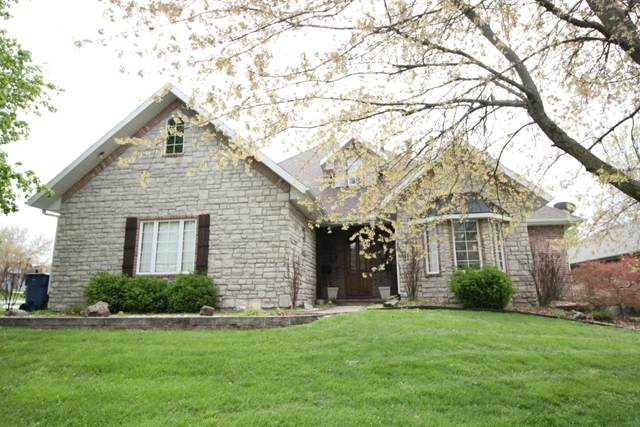 4846 S Clay Court, Springfield, MO 65810 (MLS #60190287) :: Tucker Real Estate Group | EXP Realty