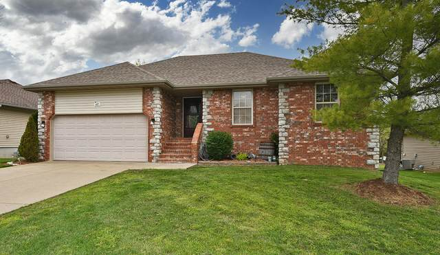 427 E Katie Drive, Springfield, MO 65803 (MLS #60190307) :: Tucker Real Estate Group | EXP Realty