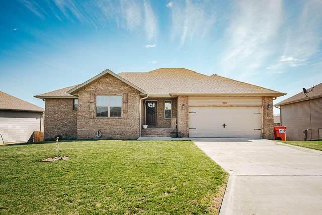 4396 N Farm Rd 157, Springfield, MO 65803 (MLS #60190311) :: Tucker Real Estate Group | EXP Realty