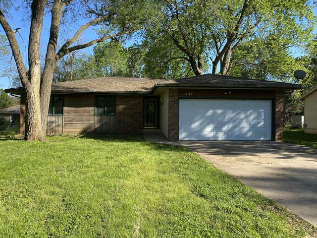 4162 W Gardenia Drive, Battlefield, MO 65619 (MLS #60190312) :: Tucker Real Estate Group | EXP Realty