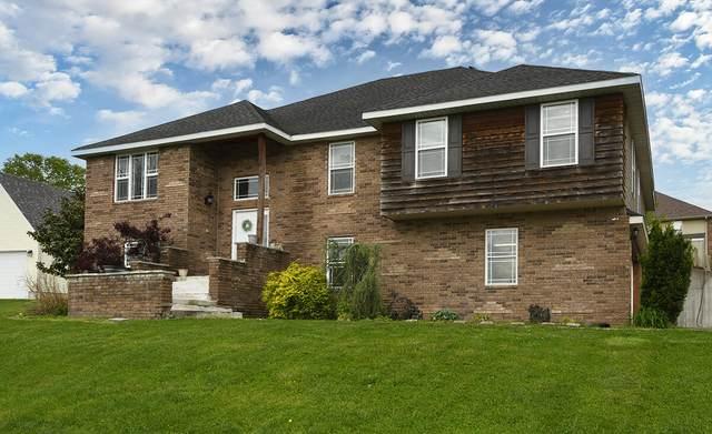 2097 N Preakness Drive, Nixa, MO 65714 (MLS #60190315) :: The Real Estate Riders