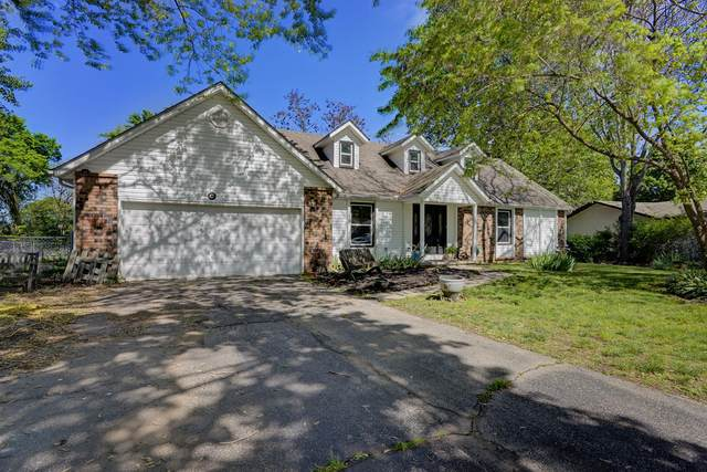5036 S Sycamore Avenue, Springfield, MO 65810 (MLS #60190333) :: The Real Estate Riders