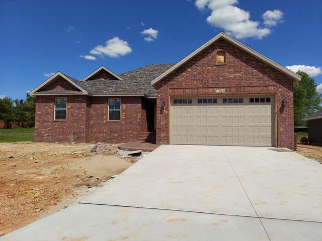 2128 Buck Horn Road, Ozark, MO 65721 (MLS #60190340) :: Tucker Real Estate Group | EXP Realty