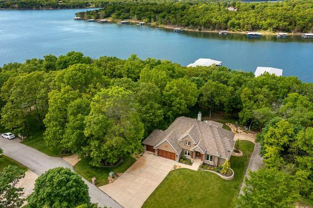 244 Wildflower Road, Kimberling City, MO 65686 (MLS #60190344) :: Tucker Real Estate Group | EXP Realty