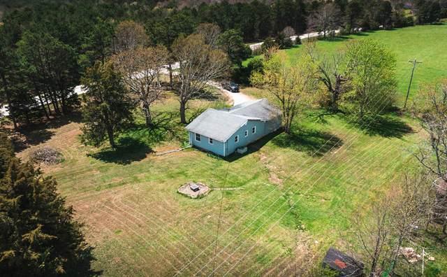 16569 Highway N, Licking, MO 65542 (MLS #60190347) :: Sue Carter Real Estate Group
