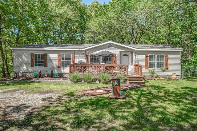 9473 N Farm Rd 149, Pleasant Hope, MO 65725 (MLS #60190350) :: The Real Estate Riders