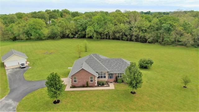 20324 Private Road 1124, Cassville, MO 65625 (MLS #60190361) :: The Real Estate Riders