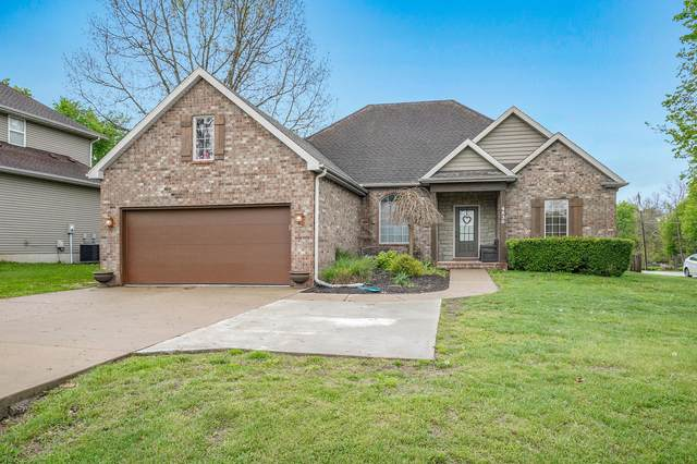 4830 E Farm Road 136, Springfield, MO 65809 (MLS #60190368) :: The Real Estate Riders