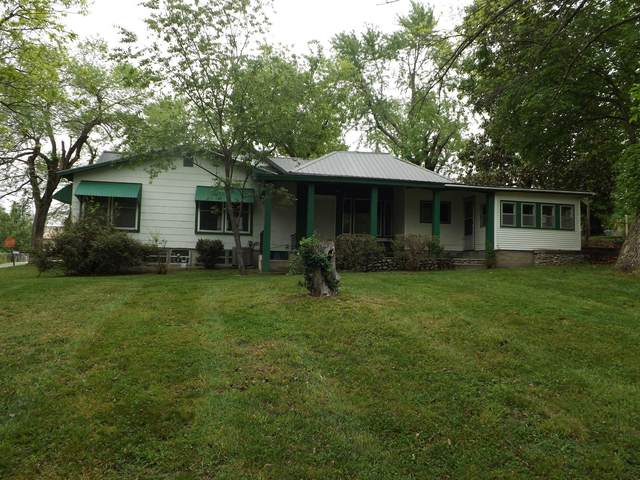 208 E Newton Street, Granby, MO 64844 (MLS #60190369) :: The Real Estate Riders