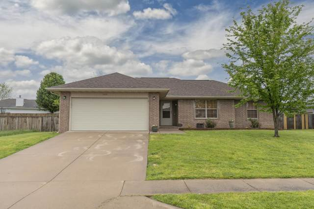 509 Texas Avenue, Republic, MO 65738 (MLS #60190378) :: Tucker Real Estate Group   EXP Realty