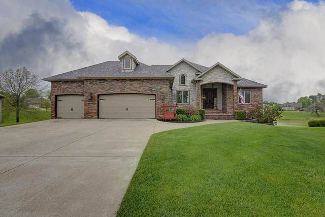 312 Mallard Circle, Rogersville, MO 65742 (MLS #60190379) :: Tucker Real Estate Group | EXP Realty