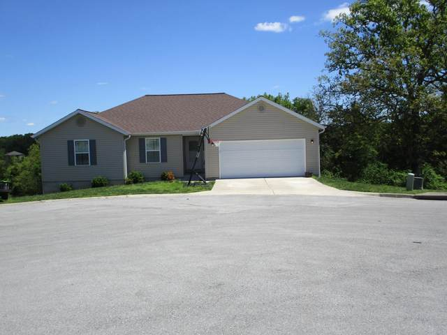 209 Ponderosa Pine Court, Hollister, MO 65672 (MLS #60190383) :: The Real Estate Riders