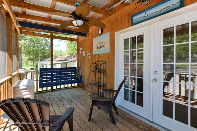 205 Hummingbird Lane, Kissee Mills, MO 65680 (MLS #60190392) :: Tucker Real Estate Group | EXP Realty