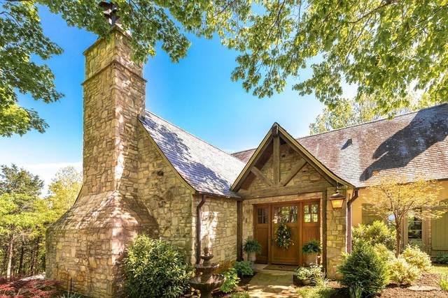 1252 Stoneridge Estates, Branson, MO 65616 (MLS #60190394) :: Lakeland Realty, Inc.