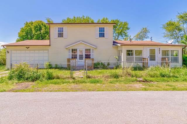 1203 N Oak Street #1217, Buffalo, MO 65622 (MLS #60190398) :: Tucker Real Estate Group | EXP Realty