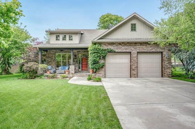 103 W Bennett Street, Nixa, MO 65714 (MLS #60190407) :: Tucker Real Estate Group | EXP Realty