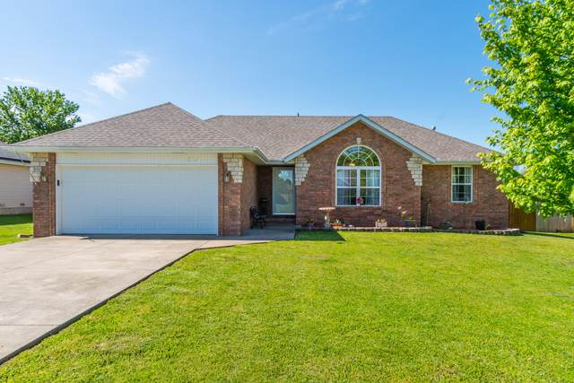 514 Pine Street, Willard, MO 65781 (MLS #60190408) :: Tucker Real Estate Group | EXP Realty