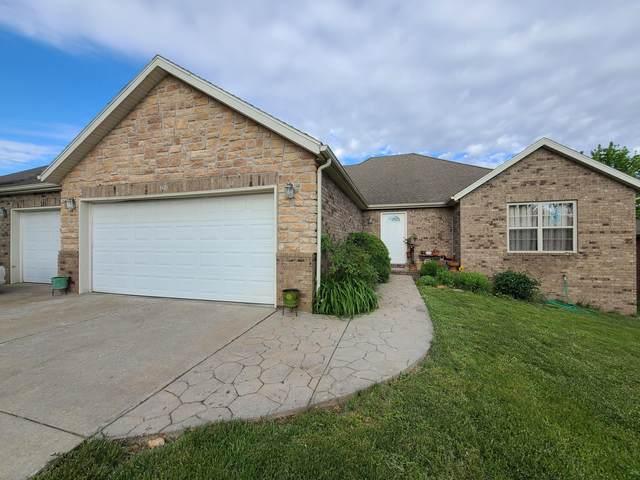 1121 N Bluegill Street, Nixa, MO 65714 (MLS #60190409) :: Tucker Real Estate Group | EXP Realty