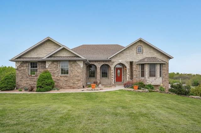 4545 S Farm Rd 59, Republic, MO 65738 (MLS #60190413) :: Tucker Real Estate Group   EXP Realty