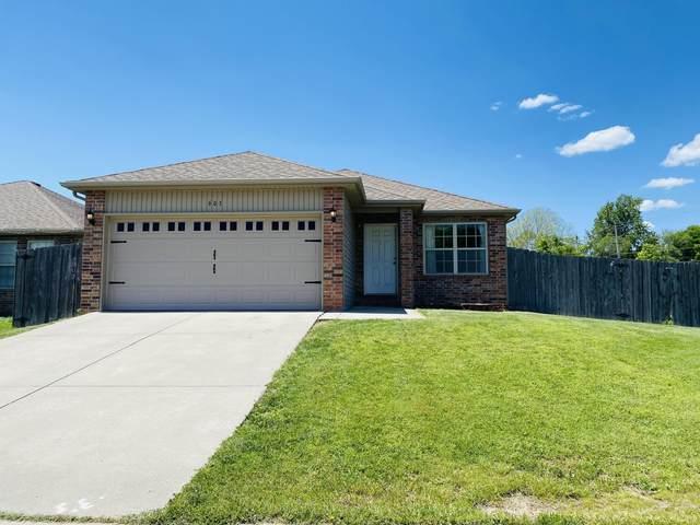 603 S Mahn Avenue, Springfield, MO 65802 (MLS #60190415) :: Tucker Real Estate Group | EXP Realty