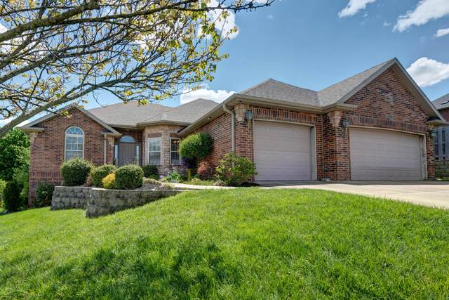 5059 S Clifton Avenue, Springfield, MO 65810 (MLS #60190416) :: Tucker Real Estate Group | EXP Realty