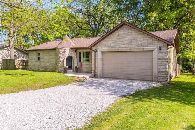 108 W Herndon Road, Nixa, MO 65714 (MLS #60190417) :: Tucker Real Estate Group | EXP Realty