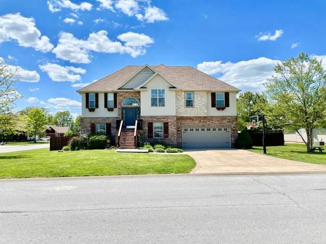 5205 N 11th Avenue, Ozark, MO 65721 (MLS #60190421) :: Tucker Real Estate Group | EXP Realty