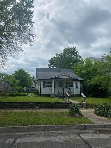 1916 S Murphy Avenue, Joplin, MO 64804 (MLS #60190424) :: Tucker Real Estate Group | EXP Realty