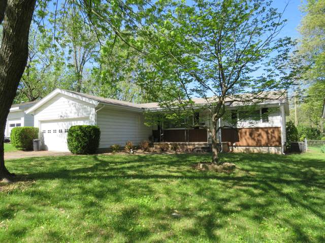 1951 S Plaza Avenue, Springfield, MO 65804 (MLS #60190425) :: Tucker Real Estate Group | EXP Realty
