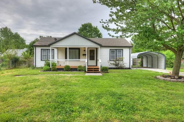 807 S Ozark Avenue, Joplin, MO 64801 (MLS #60190426) :: Tucker Real Estate Group | EXP Realty