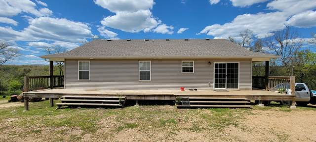 1753 Garrison Cutoff Road, Taneyville, MO 65759 (MLS #60190430) :: Tucker Real Estate Group | EXP Realty