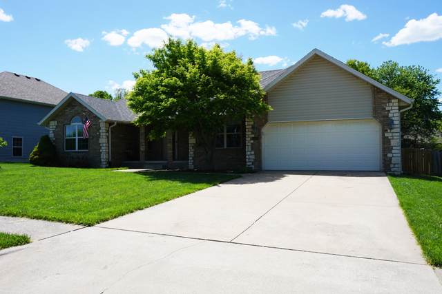 820 N Vermillion Drive, Strafford, MO 65757 (MLS #60190431) :: Tucker Real Estate Group | EXP Realty