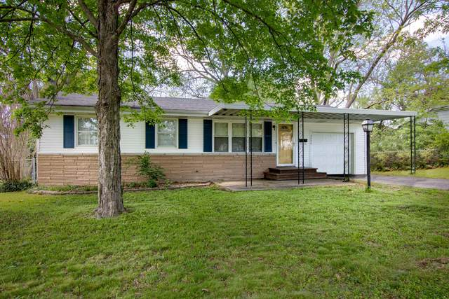 3255-S S Parkview Avenue, Springfield, MO 65804 (MLS #60190433) :: Tucker Real Estate Group | EXP Realty