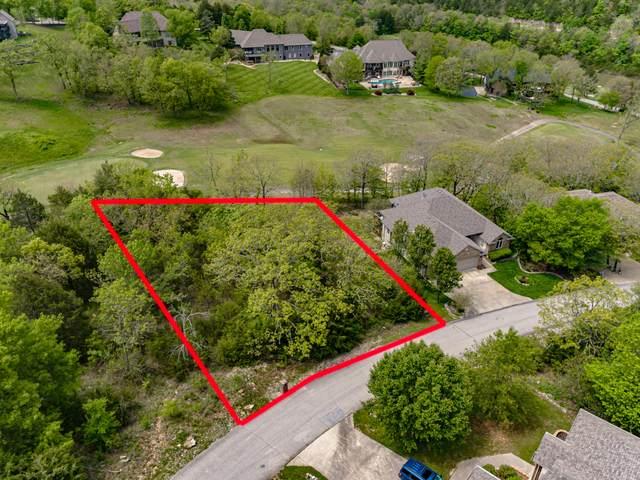 409 Silverwood Circle, Branson West, MO 65737 (MLS #60190437) :: Lakeland Realty, Inc.