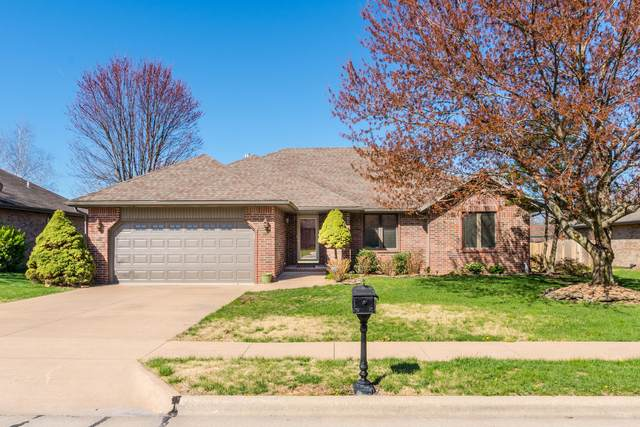 3715 S Western Avenue, Springfield, MO 65807 (MLS #60190442) :: Tucker Real Estate Group | EXP Realty