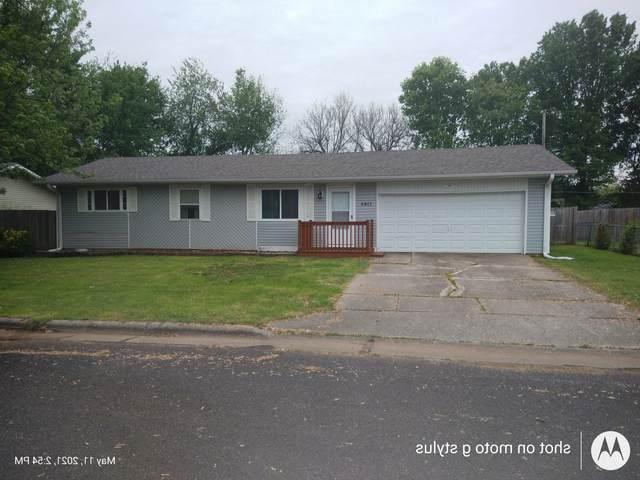 1148 N Glenn Avenue, Springfield, MO 65802 (MLS #60190455) :: Tucker Real Estate Group | EXP Realty