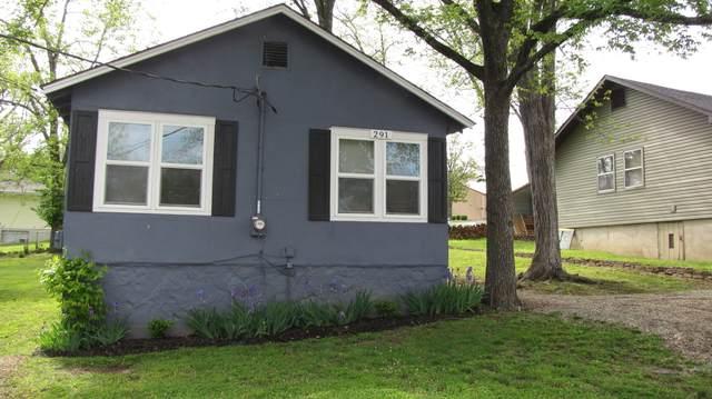 291 Recreation Avenue, Rockaway Beach, MO 65740 (MLS #60190464) :: Clay & Clay Real Estate Team