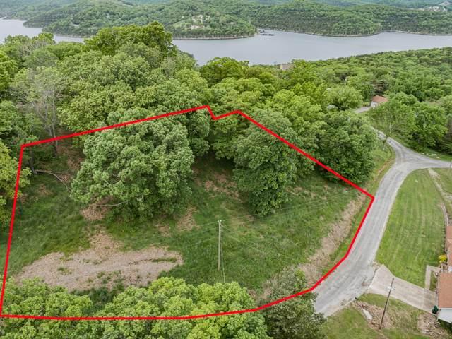 Tbd Lots 61 & 62 Wood Ridge Estates, Blue Eye, MO 65611 (MLS #60190481) :: Lakeland Realty, Inc.