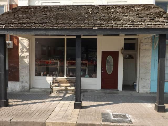 122 A,B&C N Main Street, Granby, MO 64844 (MLS #60190496) :: Lakeland Realty, Inc.