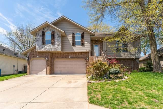 3511 N 12th Street, Ozark, MO 65721 (MLS #60190523) :: Clay & Clay Real Estate Team