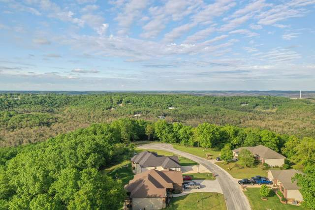 574 N View Drive, Branson, MO 65616 (MLS #60190526) :: Evan's Group LLC