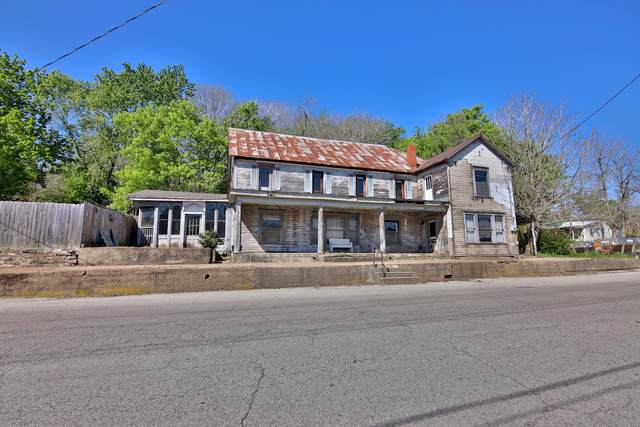 319 Front Street, Thayer, MO 65791 (MLS #60190535) :: Tucker Real Estate Group | EXP Realty