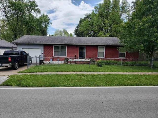 710 W Broadmoor Street, Springfield, MO 65807 (MLS #60190550) :: Clay & Clay Real Estate Team